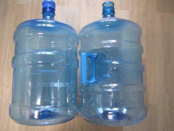Кулерный бутыль 20л или под помпу. Бутыль 19л для хранения воды