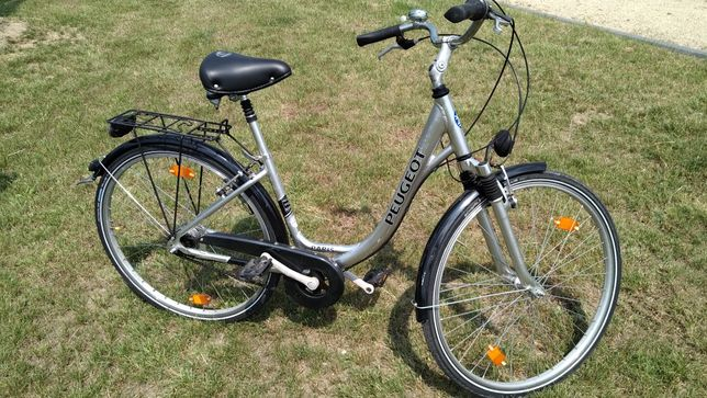 Rower miejski Peugeot