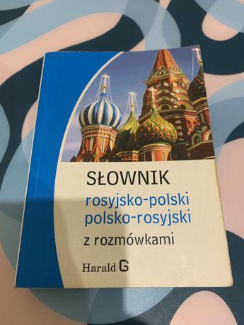 Slownik rosyjsko-polski