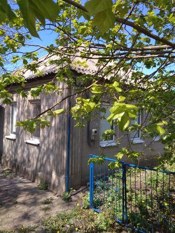 Продам житловий будинок в с. Раївка