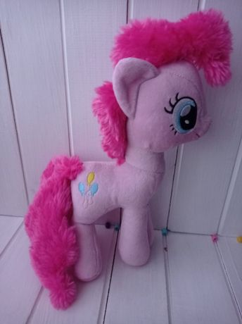 Пони Пинки Пай. Розовая пони. My little pony