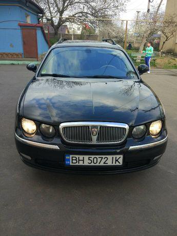 Продам авто ROVER-75 2003 года АКПП