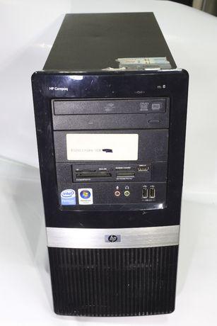 Системный блок HP Compaq E5200/2Gb/HDD 80Gb
