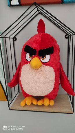Maskotka Angry Birds Czerwony
