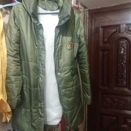 Куртка женская обмен