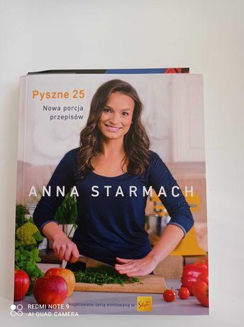Książka kucharska Anna Starmach Pyszne 25