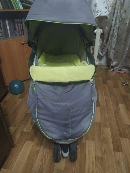 Продается коляска Мариуполь - изображение 1