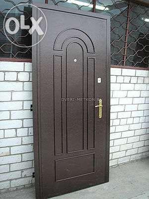 Двери металлические , решетки