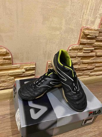 Сороконожки, обувь для футбола Demix,35 р.