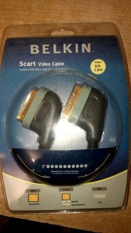 Видеокабель scart