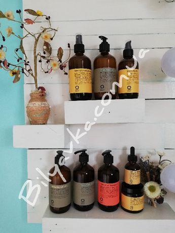 Органическая косметика шампунь, масло, маска Oway Италия