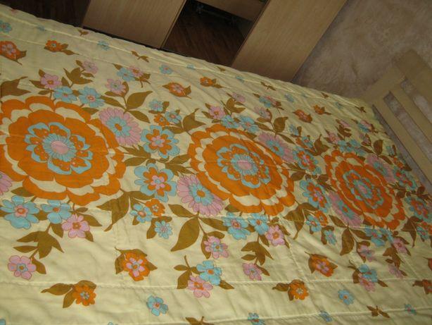Красивое покрывало одеяло