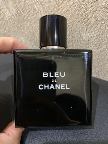 Chanel Bleu de Chanel Туалетная вода eau de toilette edt 50мл оригинал