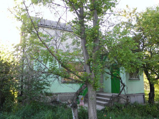 Продам дачу со всеми удобствами в Самаровке возле реки, кадастровый