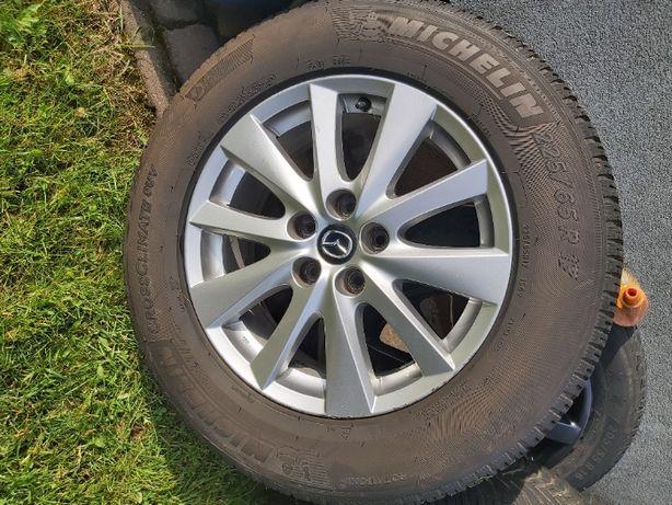 Koła Mazda cx5 225/65R17