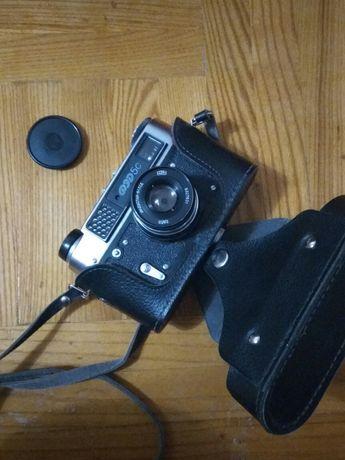 Продам фотоаппарат Фэд