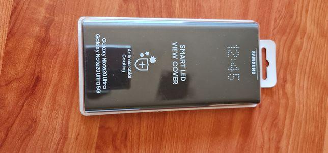 Capa Samsung Note 20 Ultra (NOVA)