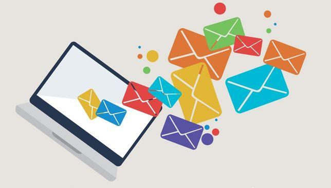 Email marketing (campanhas personalizadas)