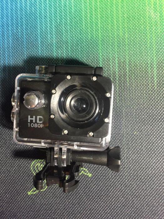 Екшн Камера 1080p Чигиринская - изображение 1