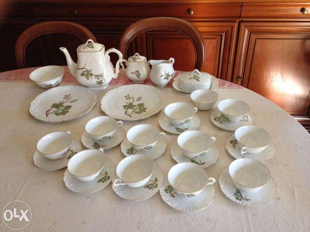 Serviço de Chá da Vista Alegre