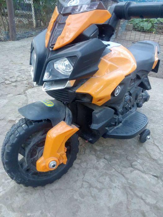 Детский мотоцикл Херсон - изображение 1