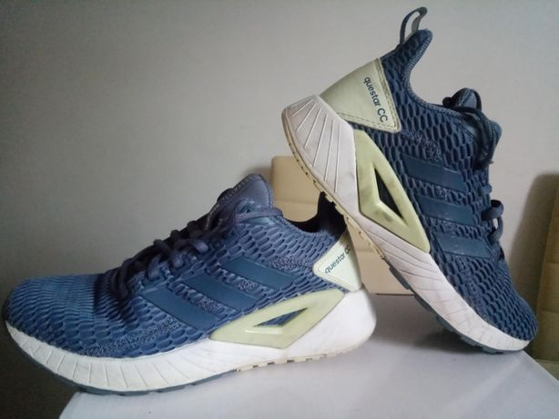 Extra adidasy Adidas climacool 36