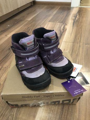Зимние термо ботинки minimen (ортопеды,минимен)