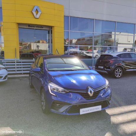 Renault Clio RS Line TCe 100