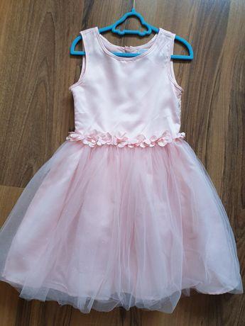 Sukienka tiulowa CoolClub 128