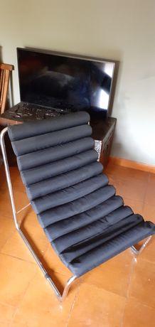 Cadeira descanso/leitura