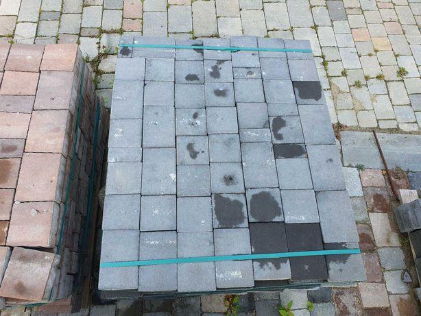 Kostka brukowa betonowa 6 cm Polbruk II gat. Okazja