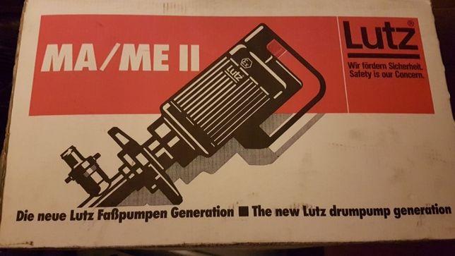Bomba/Pump Lutz ME II Nova