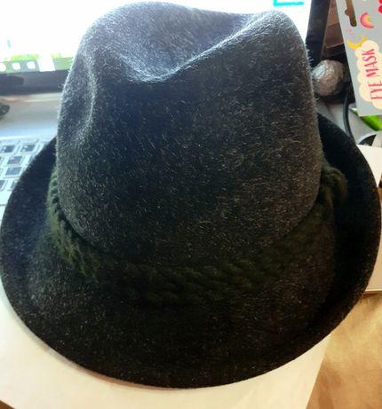 Новая мужская шляпа Canda. Голландия.