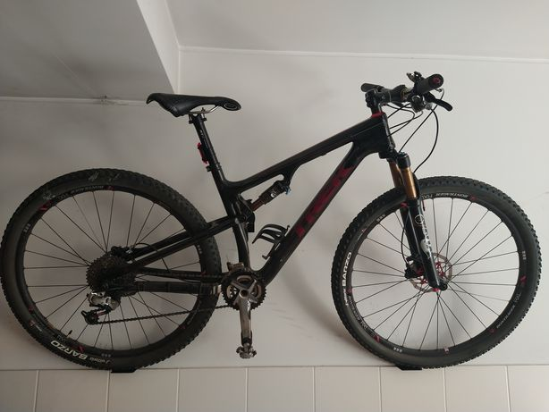 Bicicleta TREK Superfly suspensão total