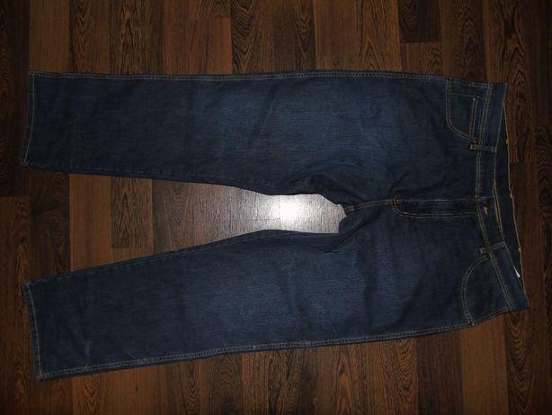 Wrangler Regular Fit 40/32 Spodnie Piękne