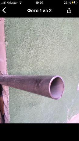 Труба нержавейка