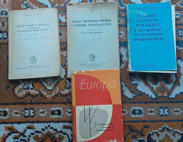 Stare książki oddam