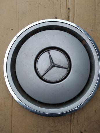 kołpaki Mercedes 15'' oryginalne 4 sztuki