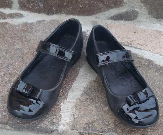 Туфельки ECCO AUDREY, розмір 32, ношені у гарному стані!
