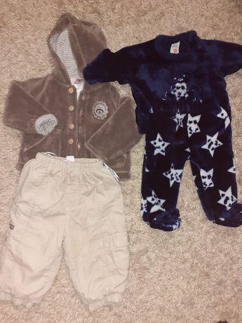 Вещи на мальчика, вещи для новорождённого