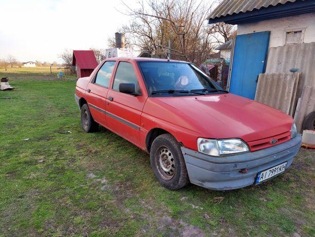 Ford Orion / Форд Орион, 1.8 дизель