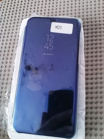 Etui do Samsung Galaxy M20, Lumia 532