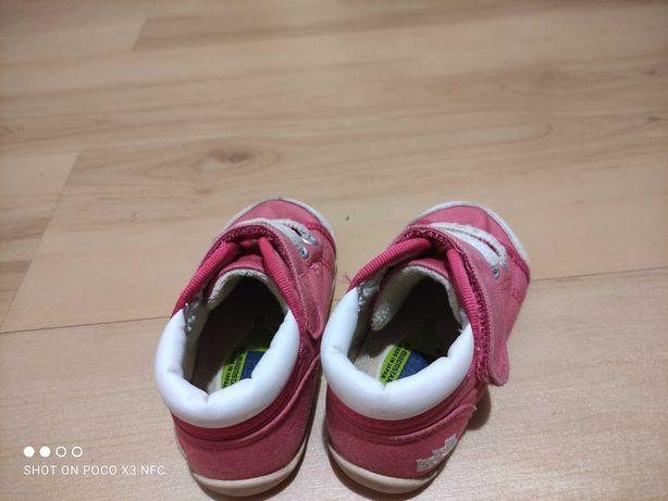 Sapatos para bebés