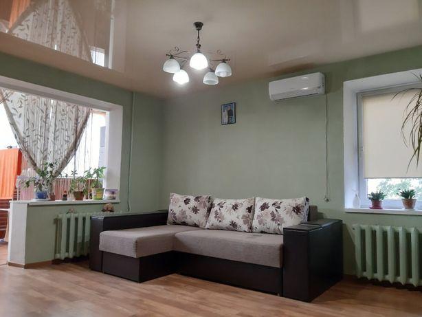 ЛФ-6 Продам 2-х комнатную квартиру в сотовом проекте на Таирова.