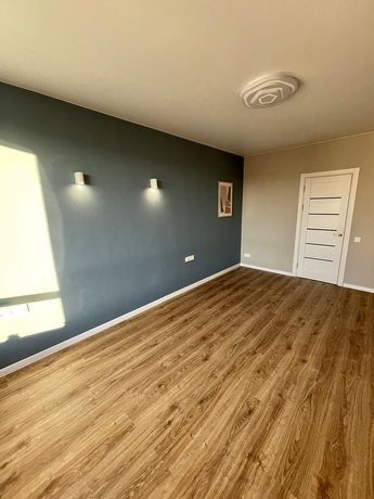 Стильная квартира с ремонтом в Ирпене!