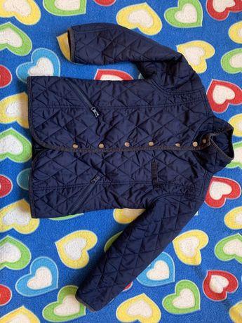 Куртка курточка пиджак легкая весна осень