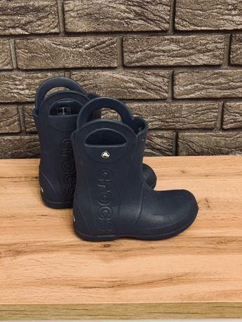 Кроксы crocs J1, оригинал, размер 32-33, на стопу 20 см
