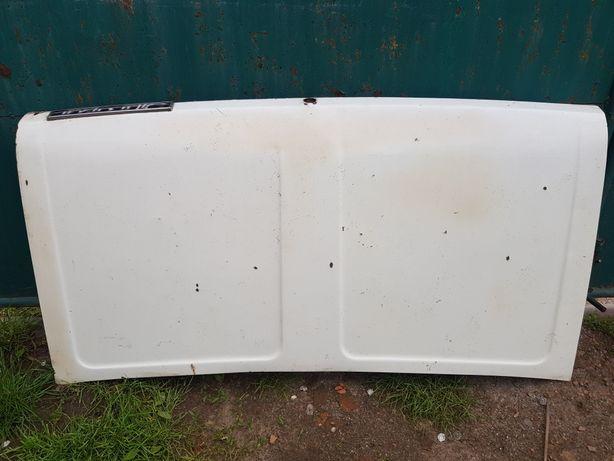 Кришка багажника, двері ваз 2103/06