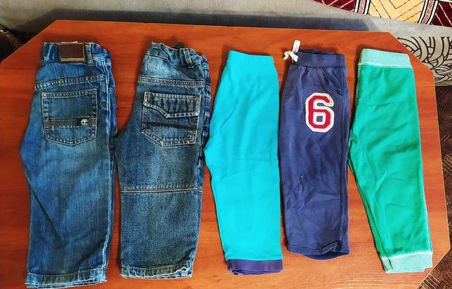 Набор  штанишек  для мальчика