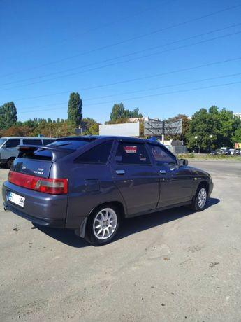 Продам машину Ваз 2112